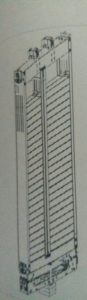 عملکرد کادر وزنه در آسانسور