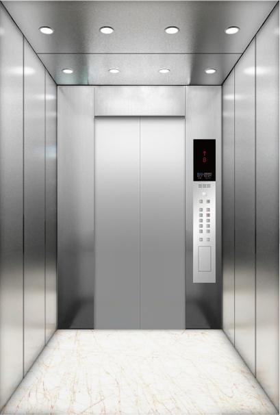 قیمت نوسازی کابین آسانسور